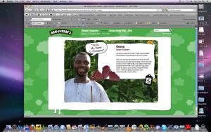 A Ben & Jerry's cocoa supplier talks about fair trade